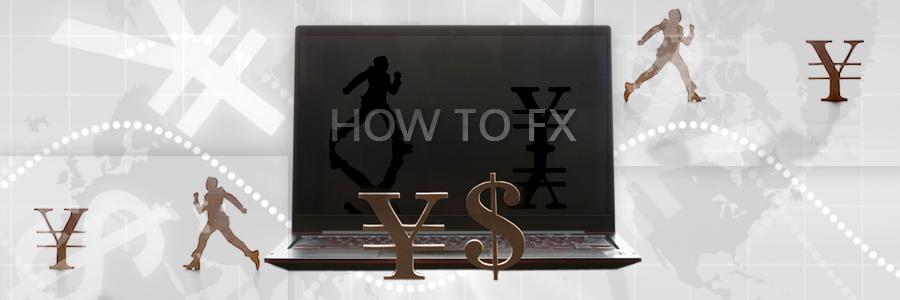 初心者にも優しいFX証券の基礎知識BEGINERS.FX